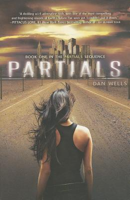 Partials By Wells, Dan